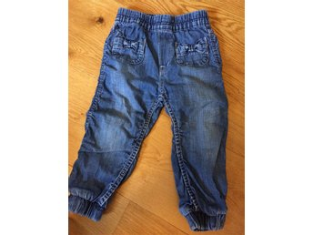 Pull on jeans HM 92 h&m