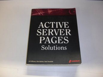 Active Server Pages Solutions