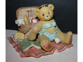 CHERISHED TEDDIES  JUDY