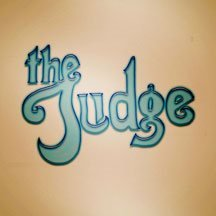 Judge: Judge (Vinyl LP)
