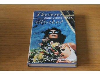 Hanne-Vibeke Holst - Thereses tillstånd - Vrena - Hanne-Vibeke Holst - Thereses tillstånd - Vrena