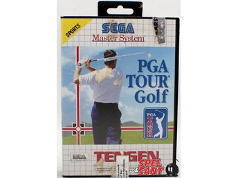 PGA Tour Golf (Svensk Version)