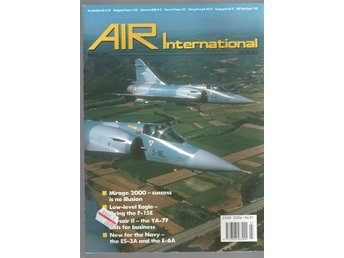 Air International Vol 38 - 3