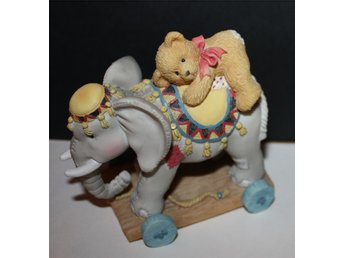 CHERISHED TEDDIES   ELEPHANT