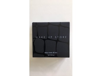 Easy cover all mix Make up store