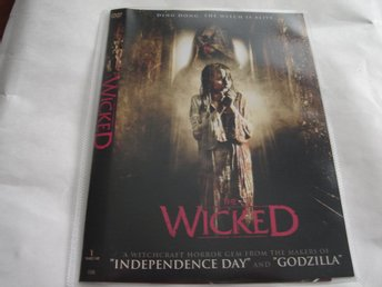 DVD-THE WICKED