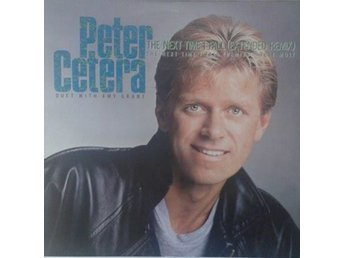 Peter Cetera Duet With Amy Grant*The Next Time I Fall (Extended RMX) Pop, Rock12
