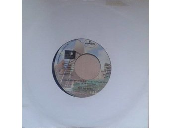 "The Gap Band title* I Don't Believe You Want To Get Up And Dance..Disco 7"" US"
