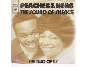 Peaches & Herb: The Sound of Silence / The Two of Us