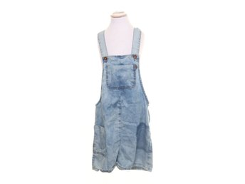 Zara Girls, Jumpsuit, Strl: 164, Blå
