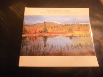 den svenska visan cd set 3 cdn