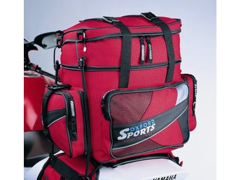 Oxford sports deluxe Tailpack OF650