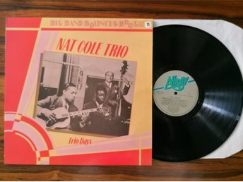 Nat Cole Trio, Trio Days