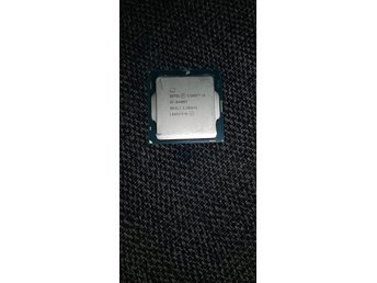 Intel core i5 6400T 2.20GHz