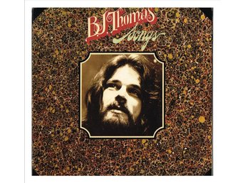 "B. J. THOMAS - Songs - LP ""cut out"" (1973)"