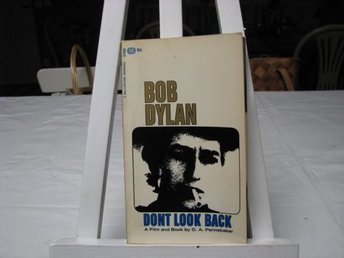 Bob Dylan ( Pennebaker) - Don´t look back