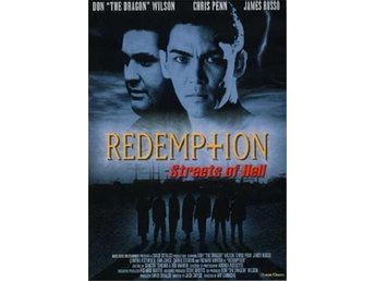 Redemption - Don Wilson, Chris Penn m fl (DVD)