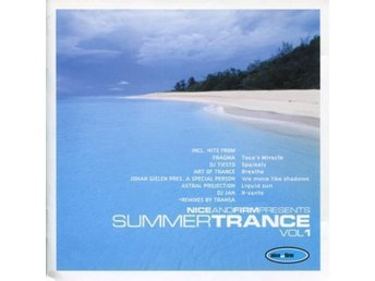 Various - Summer Trance Vol 1 - 2000