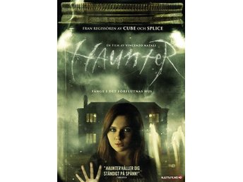 Haunter (DVD) Ord Pris 79 kr SALE