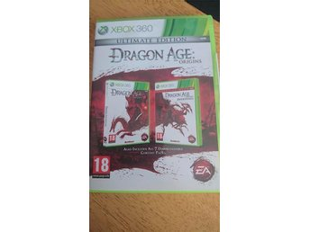 Dragon age origins + awakening