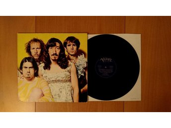 Frank Zappa / The Mothers of Invention - We're Only In It For The Money   LP
