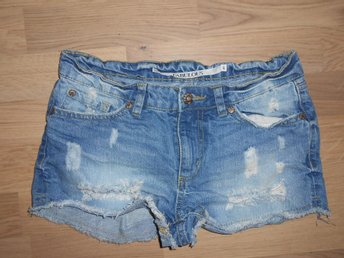Coola jeansshorts stl S