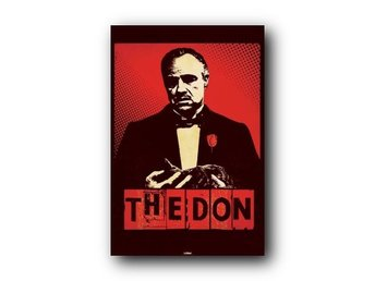 The Godfather - The Don (Gudfadern)