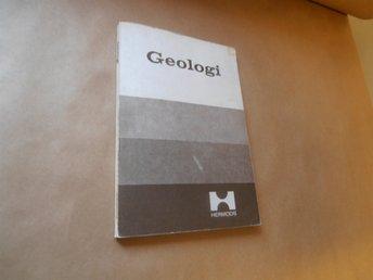 bengt loberg geologi