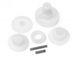 HPI #102786 - HPI SF-10 SERVO GEAR SET