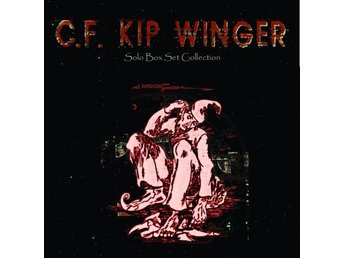 Winger Kip: Solo box set collection 1997-2008 (5 CD)