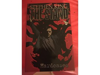THE STAND - Hardcases (Stephen King)