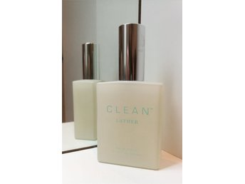 Clean Lather 60ml edp