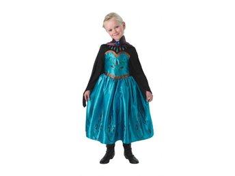 19f493c82194 Frost Anna med 2 klänningar - Fryst Ann.. (317723124) ᐈ Eurotoys på ...