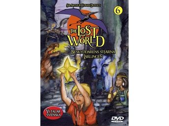 The Lost World 6 - Lärlingen
