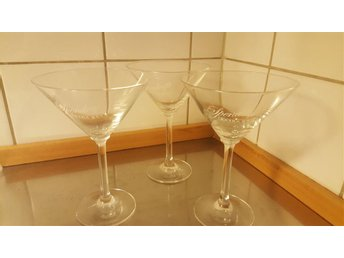 3st Spendrups Extra Dry glas Spendrup's