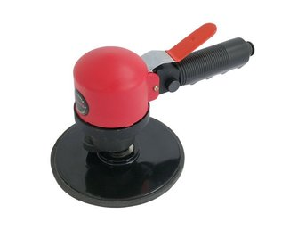 150mm INDUSTRIAL DUAL ACTION ORBITAL AIR SANDER FOR BODY SHOP