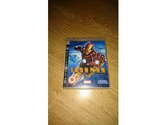 Ironman ps3 Playstation 3