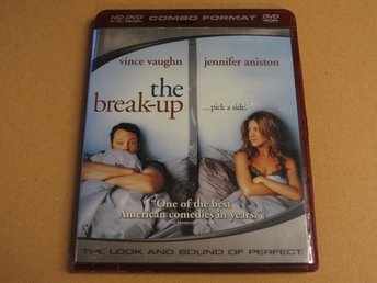 THE BREAK-UP (HD DVD) Vince Vaughn