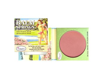 The Balm Balm Springs Blush