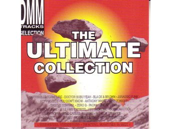 The Ultimate Collection / Samlings-CD