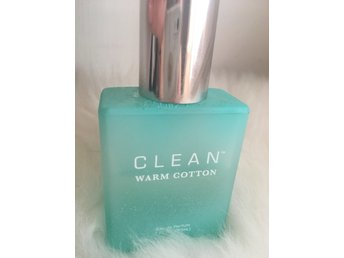 CLEAN Waern Cotton 30ml
