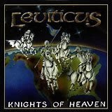 CD LEVITICUS - KNIGHTS OF HEAVEN - NY