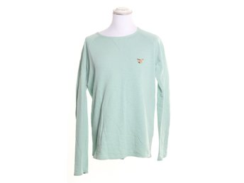 Scotch & Soda, Sweatshirt, Strl: L, Mintgrön