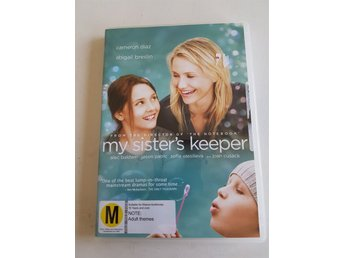 DVD - My Sisters Keeper
