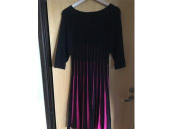 19ac1f29a559 Fin klänning från Baldino, bra skick, svart och.. (334599732) ᐈ Köp ...
