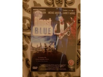 Almost blue DVD