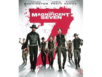 The Magnificent Seven (2016) (Beg)