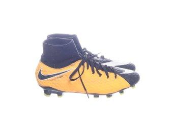 best sneakers 6ea1c 47f85 Nike, Fotbollsskor, Strl  42, HyperVenom, Orange Svart Vit