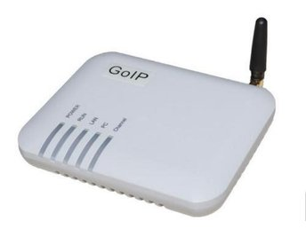 GOIP-1 with SMS Function 1 Channel GSM VoIP GoIP Gateway Converter SIP IP Phone - Sundsbruk - GOIP-1 with SMS Function 1 Channel GSM VoIP GoIP Gateway Converter SIP IP Phone - Sundsbruk