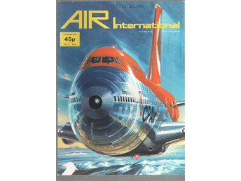 Air International Vol 11 - 4
